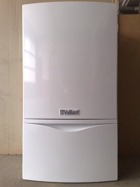 vaillant atmotec plus vcw 194 4 5 ink raumregelung calormatic vrt 350 ebay. Black Bedroom Furniture Sets. Home Design Ideas
